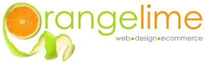OrangeLime Web Design - Sydney Web Development