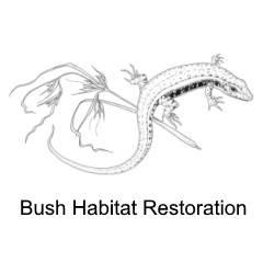 Bush Habitat Restoration